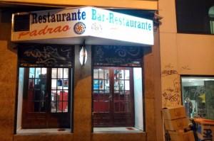 Bar El Padrao madrid
